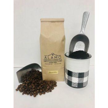 Almond Bliss Coffee
