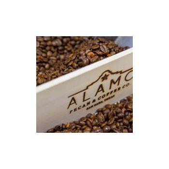 Mocha Pecan Coffee