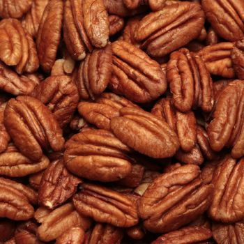 Fancy Pecan Halves by the Pound