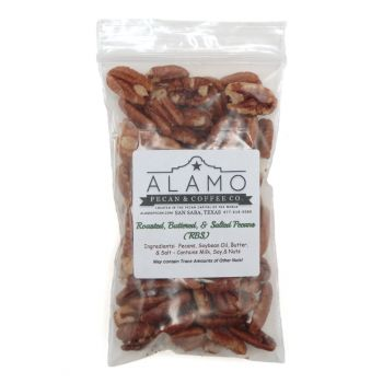 Snack Pack Roasted, Buttered & Salted Pecans