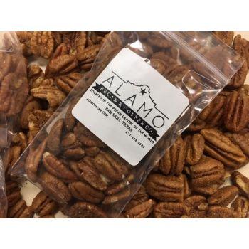 Snack Pack Jalapeño Pecans