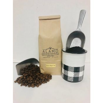Pecan Maple Nut Coffee