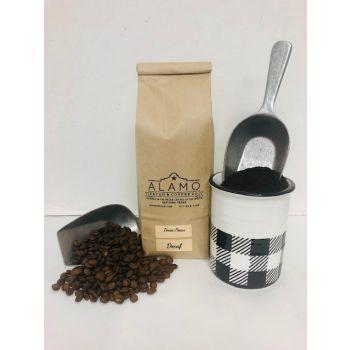 Texas Pecan Decaf Coffee
