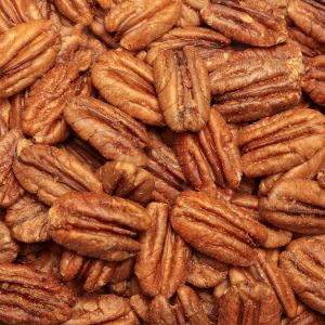 Hot & Spicy Pecans