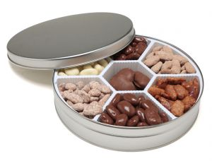 Simply Irresistible Gift Tin