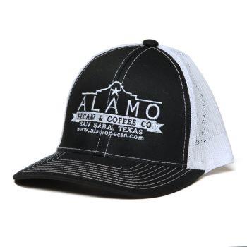 Alamo Pecan Caps