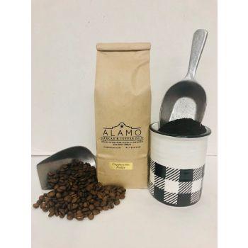 Cappuccino Fudge Coffee
