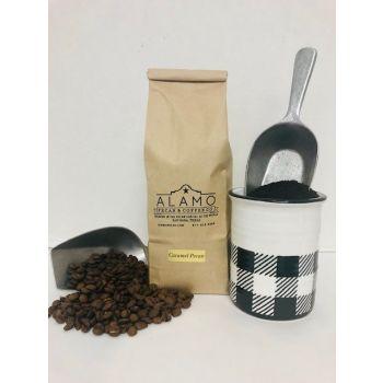 Caramel Pecan Coffee