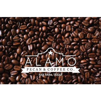 Almond Bliss Coffee