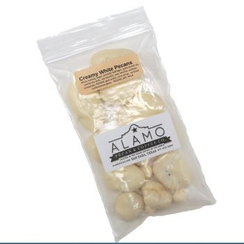 Snack Pack White Chocolate Pecans