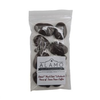 Snack Pack Dark Chocolate Pecans