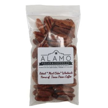 Snack Pack Fancy Pecan Halves