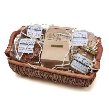 Variety Basket