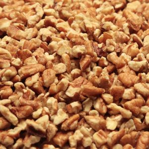 Fancy Pecan Pieces by the Pound