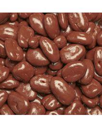 Milk Chocolate Dipped Pecans