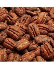 Splenda Cinnamon Pecans