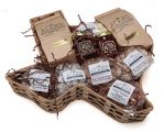 Texas Variety Gift Basket