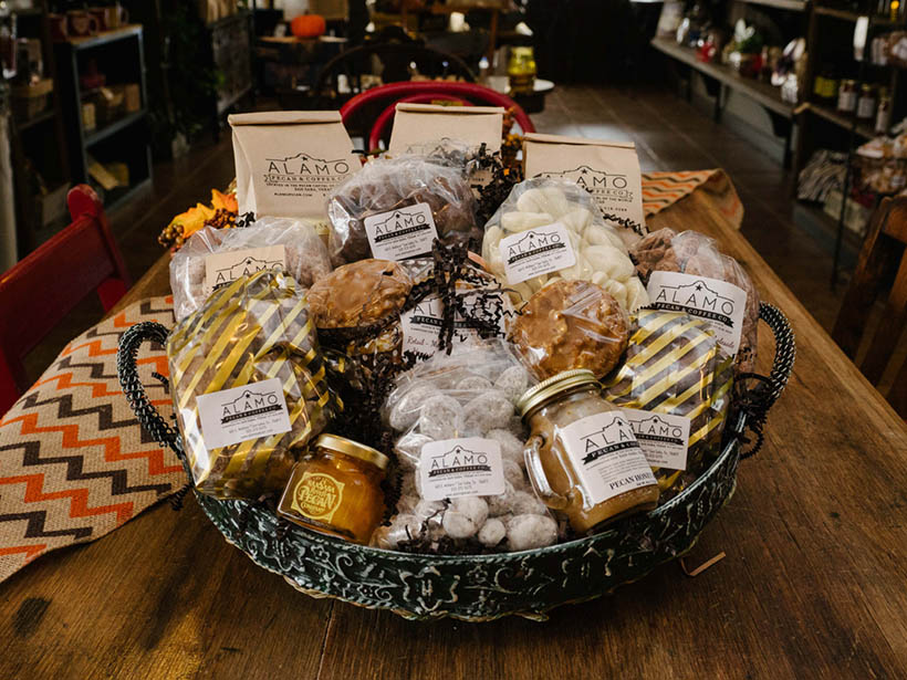 Why Alamo Pecan is Your Most Delicious Choice for Corporate Gifting