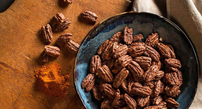 Tips On How to Roast & Toast Pecans + 5 Sizzlin' Recipes