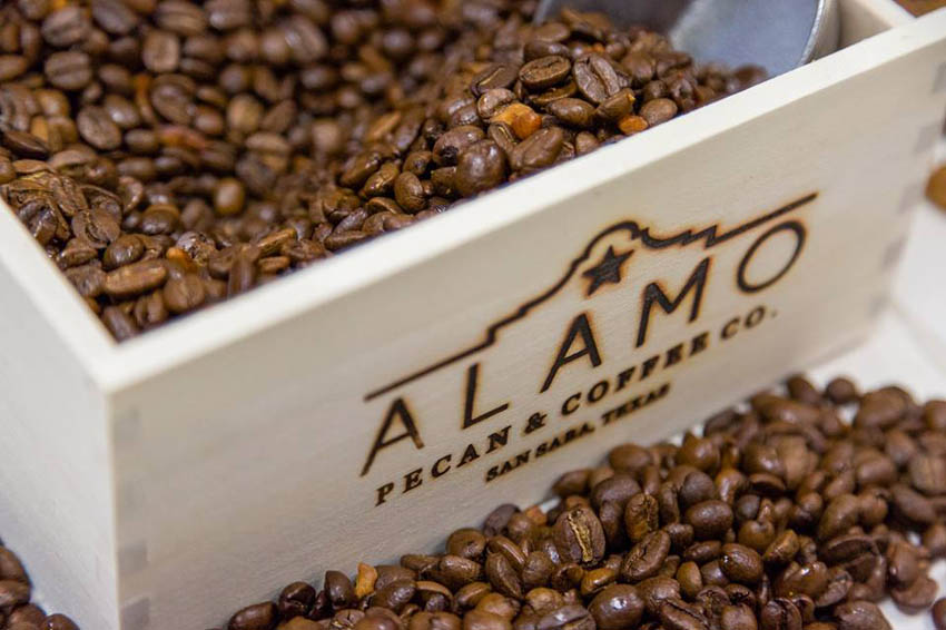 Coffee Madness: Alamo's Top 5 Most Popular Coffee Flavors