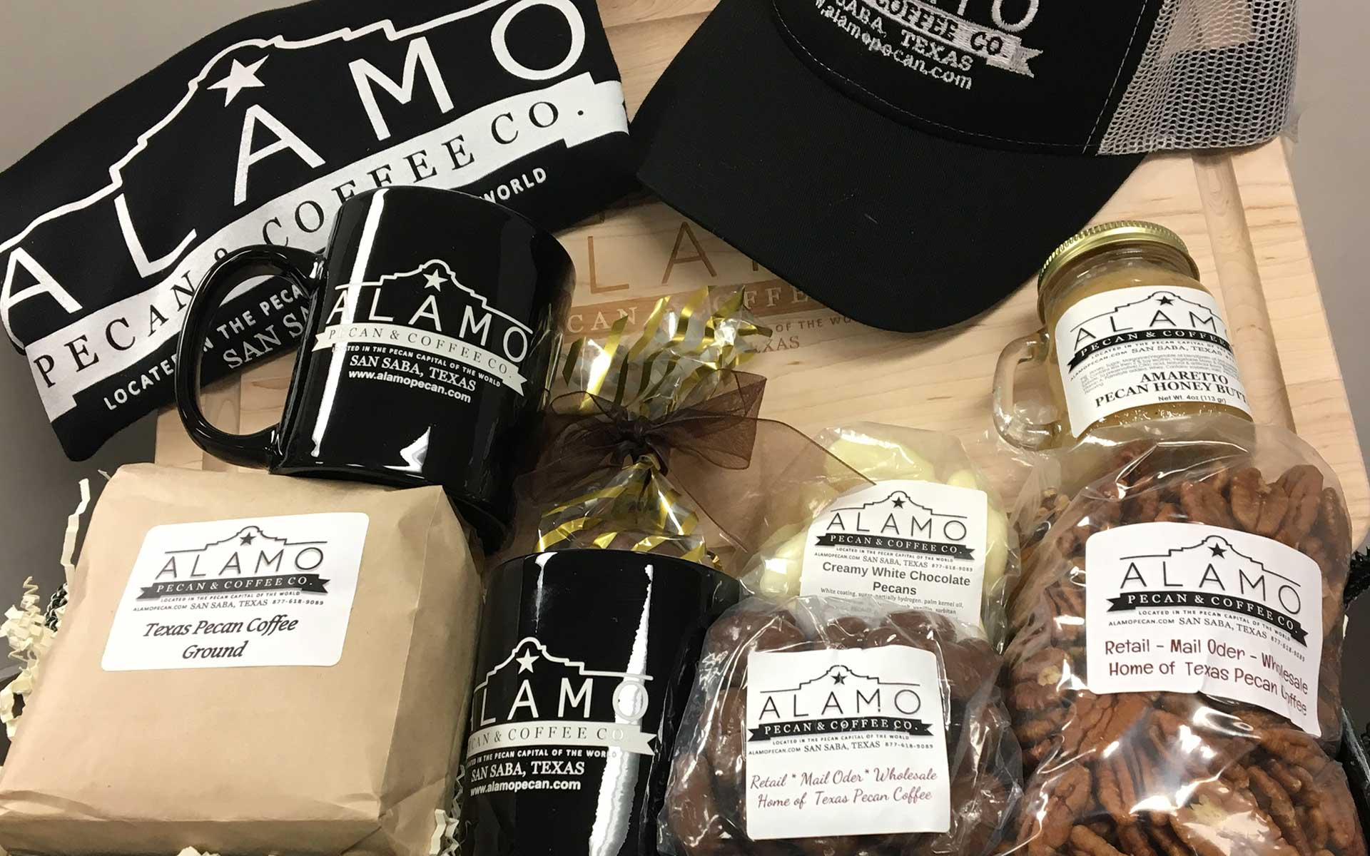 The Alamo Elves are Celebrating Fall with Giveaway Prizes Galore!